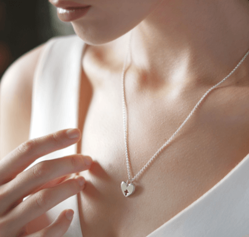 Holy Communion/Confirmation Necklace