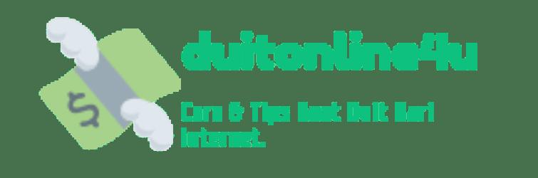 Cara & Tips Buat Duit Dari Internet – duitonline4u.com