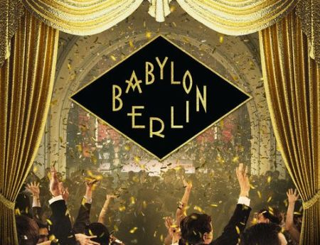 Duitse serie Babylon Berlin wint prijs voor Beste Europese Fictieserie