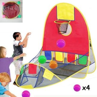 Kids Game Tent