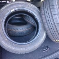 Nowe opony Dunlop na lato dla Punto