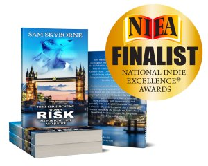 RISK National Indie Excellence Award