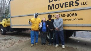 Duker's movers 10