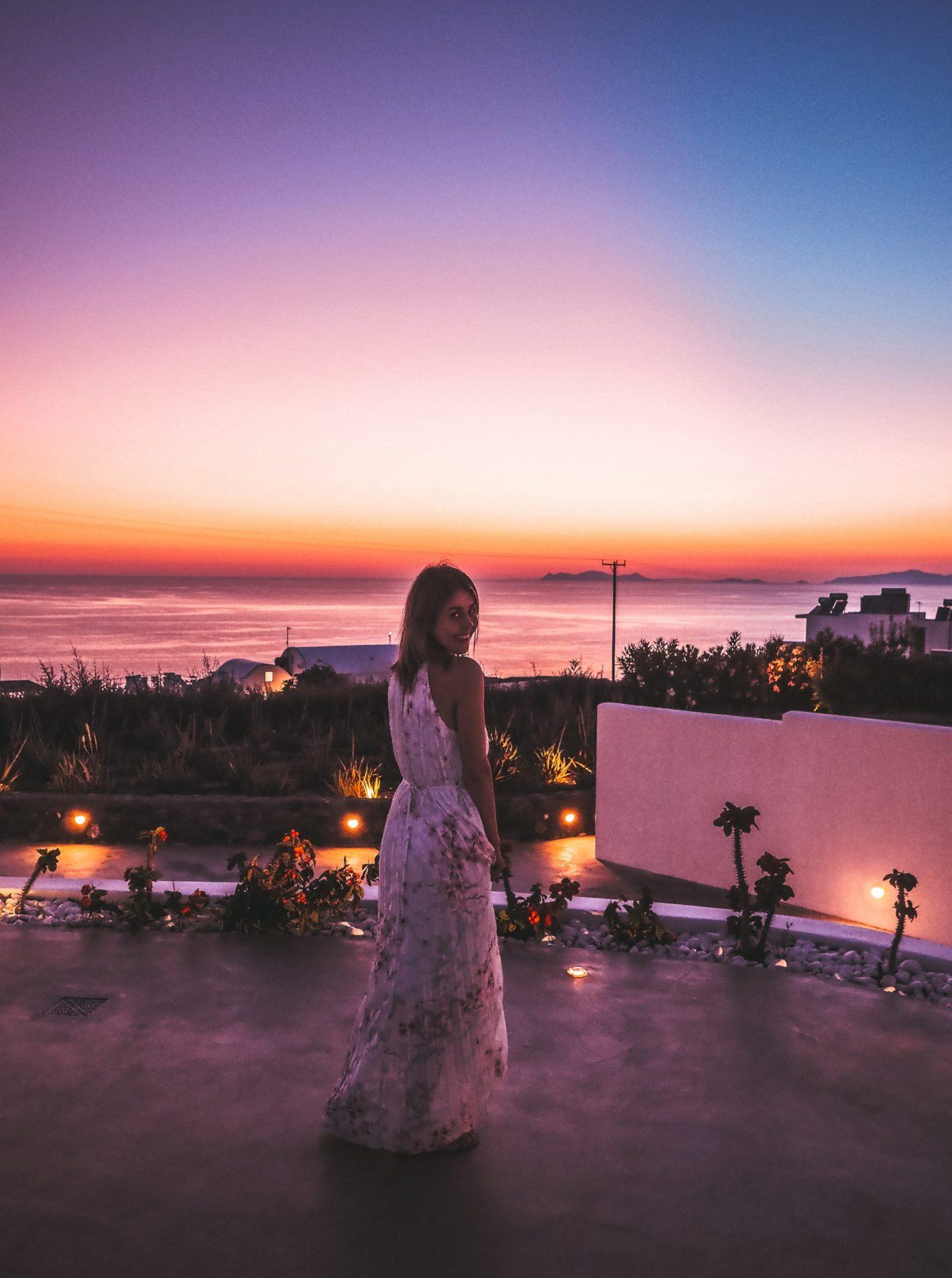 Views from Alios Ilios Restaurant & Bar