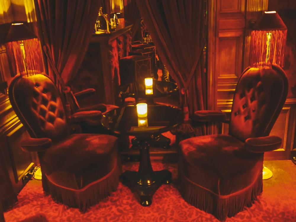 La Maison Souquet - A Small Luxury Hotel in Paris