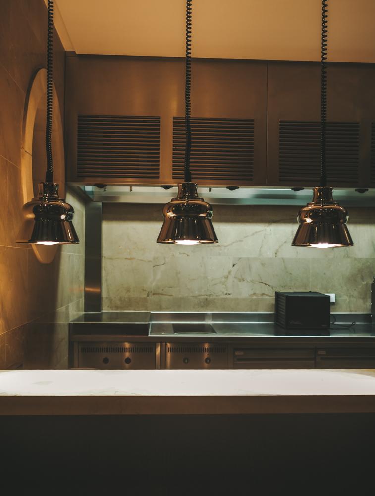 Voro Restaurant, Mallorca