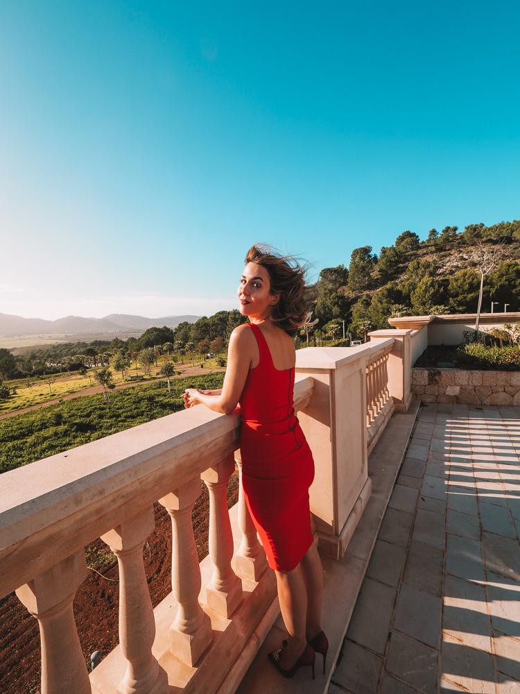 Park Hyatt Mallorca: A Luxury Hotel in Canyamel