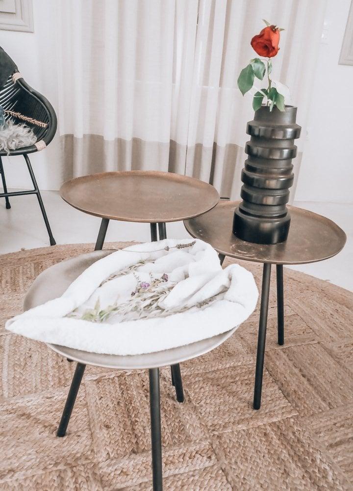 Towel arrangement at Santo Maris Oia Luxury Suites and Spa