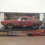 Pioneer Slot Cars Moonshine Run General Lee