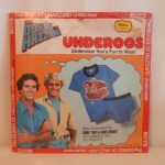 Bo and Luke Underoos