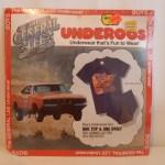 General Lee Underoos