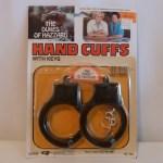 Gordy Hand Cuffs