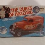Dukes Digger Snap Kit