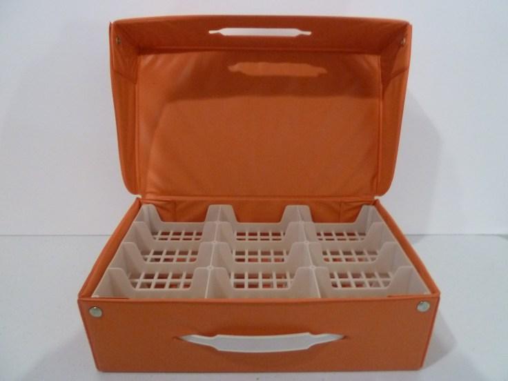 Ertl 1/64 Carrying Case 1
