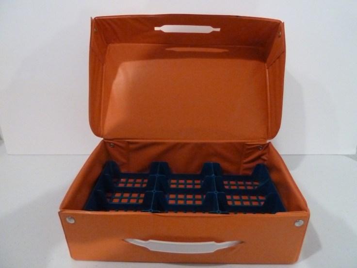 Ertl 1/64 Carrying Case 2