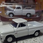 JL Series 3 Uncle Jesse's Chevy Pickup