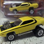 JL Series 4 Road Runner Zinger