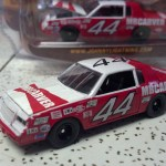 JL Series 4 Buick National #44 Race Car