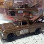 JL Series 5 Cooter's Tow Truck