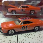 JL Series 6 Scuffed General Lee