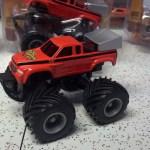 JL Series Dukes of Hazzard Monster Truck
