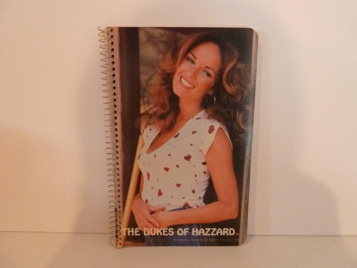 Notebook 9x6 - Daisy