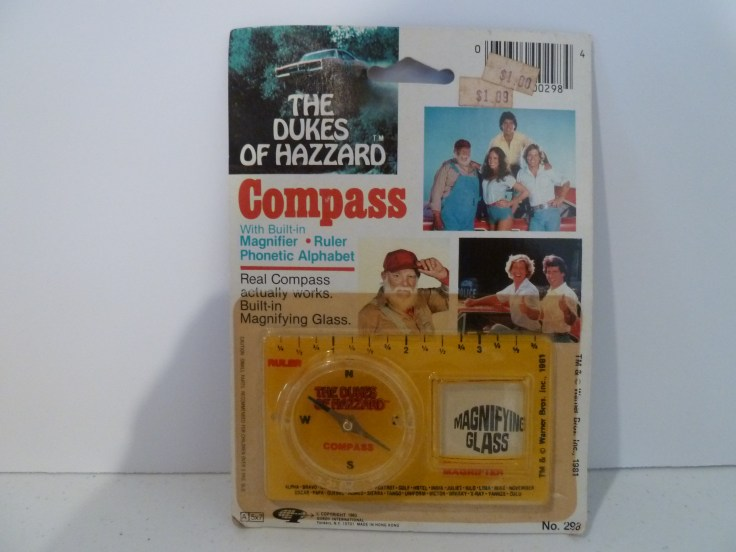 Gordy Compass