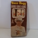Boss Hogg Bubble Gum Cigars