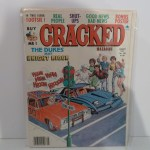 Cracked Magazine - #196 - August 1983