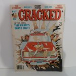 Cracked Magazine - #185 - March 1982