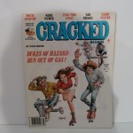 Cracked Magazine - #170 - August 1980