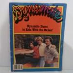 Dynamite Magazine #89