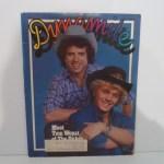 Dynamite Magazine #80