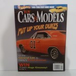 Toy Cars and Models - February 2008