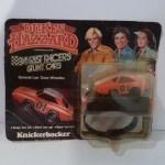 Wrist Racers Stunt Car General Lee