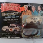 Wrist Racers Stunt Car Police Cruiser Bi-Lingual Version