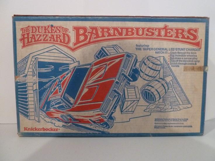 Barnbusters Playset