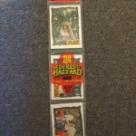 Dukes of Hazzard Bubble Gum Cards - Series 3