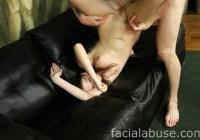 Facial Abuse Lyla Kennedy