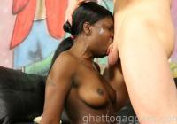 Ghetto Gaggers Kay Love 2