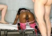 Ghetto Gaggers Nicki B 3