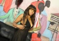 Ghetto Gaggers Sasha White