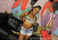Ghetto Gaggers Shae Spreadz