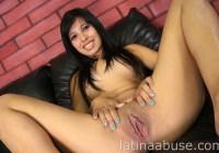 Latina Abuse Jasmine Gomez