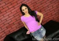 Latina Abuse Sheena Ryder