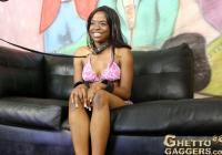 Ghetto Gaggers Tiny Ebony 2