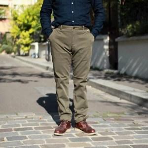 Luis_trenker_pantalon_chino_homme_bono_kaki_duke_store_paris