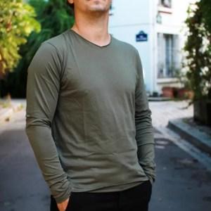 Anonym_apparel_tee_shirt_naho_militaire_1