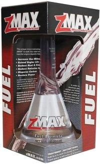 Fuel Formula zMAX 60-112