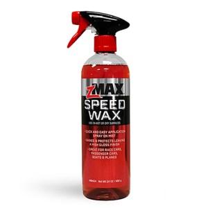 88-424 Speed Wax